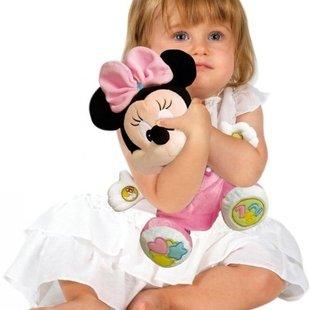 عروسک مینی موس clementoni کد61091