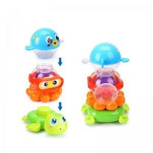 اسباب بازی حمام و نوزاد