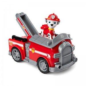 فیگور سگ نگهبان Marshall با ماشین پاوپاترول مدل 63996