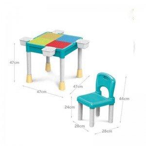 قیمت میز لگو بازی کودک