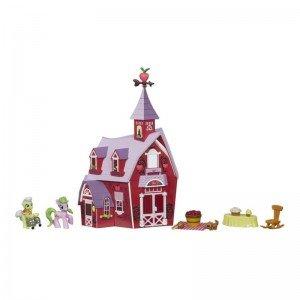 قیمت خانه پونی Hasbro مدل 1371