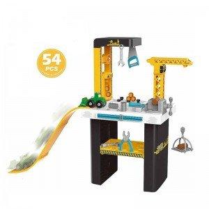 میز ابزار 54 تکه چندکاره Bowa مدل 8027
