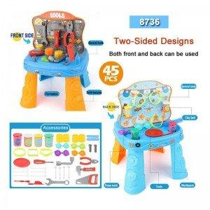ترولی و میز نجاری مدل 008928