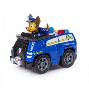خرید فیگور سگ نگهبان Chase با ماشین مدل 50924