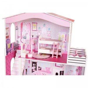قیمت کلبه عروسکی