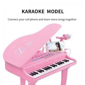 خرید پیانو با میکروفن مدل 1402