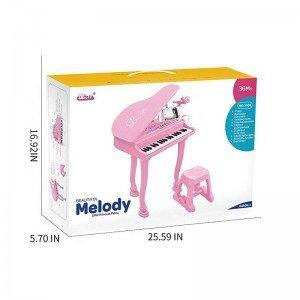 قیمت پیانو با میکروفن مدل 1402