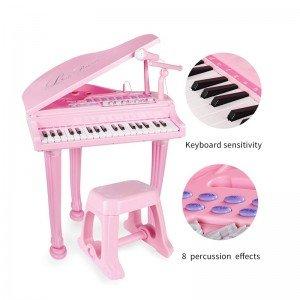 خرید پیانوف با میکرون  کودکمدل 1402