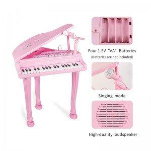 پیانو موزیکال کودک