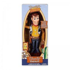 عروسک سخنگو وودی مدل 4653
