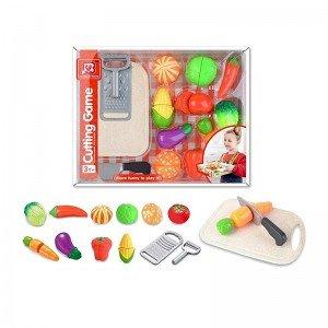 ست برش سبزیجات کودک  مدل 2291