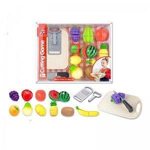 ست برش میوه کودک مدل 2290
