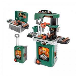 ترولی و میز ابزار مدل 008952