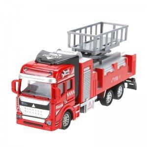بالابر عقب کش آتش نشانی مدل 221111A