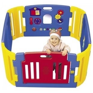 پارک حفاظ کودک PIC-6008