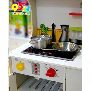 ست آشپزخانه چوبی مدل 303644
