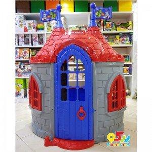 فروش کلبه بازی کودک