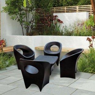 میز و نیمکت فضای باز