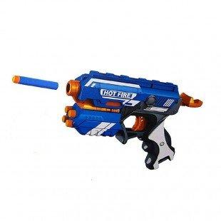 تفنگ اسباب بازی کودک مدل 7036A