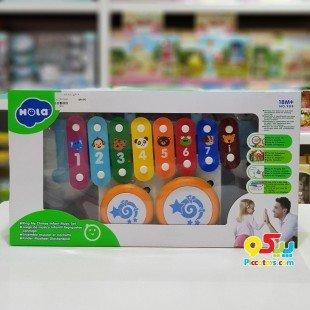 بلز hulie toys مدل 909