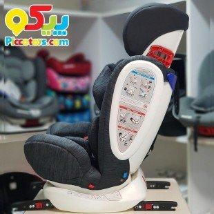 خرید صندلی ماشین کودک با ایزوفیکس