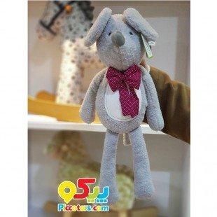 خرید عروسک پولیشی موش خاکستری مدل 100160