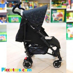 کالسکه Safety 1st Buggy Compa City Schwarz 1260