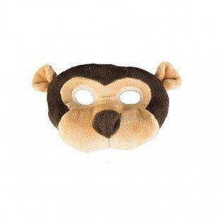 ماسک حیوانات نمایشی کودک طرح سگ مدل 8124