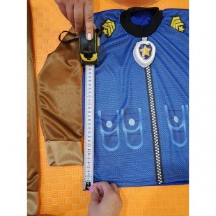 لباس مارشال پاوپاترول Paw Patrol مدل 7441