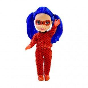 عروسک موزیکال دختر کفشدوزکی مدل 9288