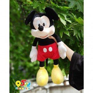 خرید عروسک جفتی میکی و مینی موس مدل Jw009