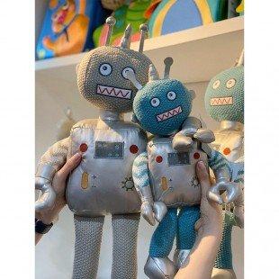 اسباب بازی ربات کودک مدل عروسک پولیشی