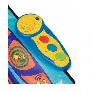 قیمت پیانو فرشی مدل winfun 002505