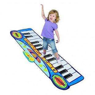 پیانو فرشی موزیکال کودک مدل winfun 002505