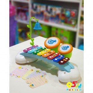 خرید بلز hulie toys مدل 909