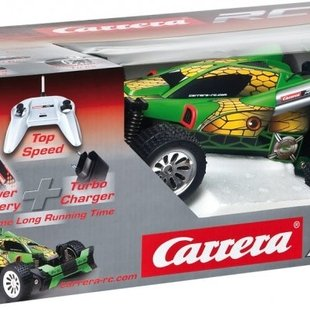 carrera rc-green cobraكد201002