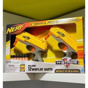 تفنگ بازی کودک