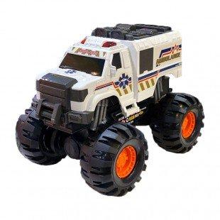 ماشین بازی کودک RC مدل 689B15
