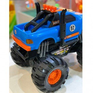 قیمت ماشین بازی کودک RC مدل 689B8