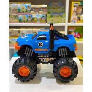 ماشین بازی کودک RC مدل 689B8