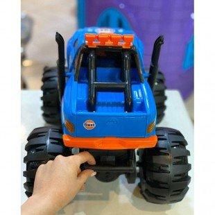ماشین بازی کودک