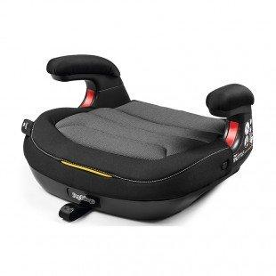 صندلی ماشین peg perego مدل Viaggio 2-3 Shuttle رنگ crystal black