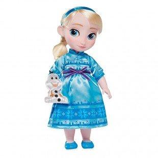 عروسک دخترانه السا Animator مدل BXG228A