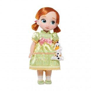 عروسک دخترانه آنا Animator مدل BXG224A