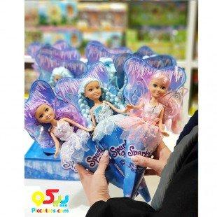 قیمت عروسک Sparkle Girlz مدل 240083