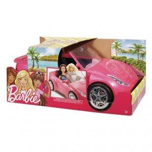 ماشین باربی