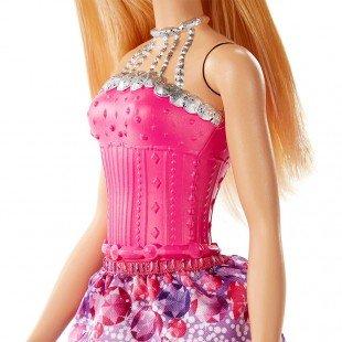خرید عروسک باربی با کودک مدل FPL88