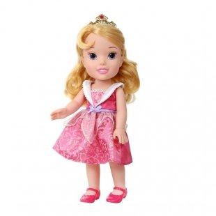 خرید عروسک آرورا با لباس پرنسس آرورا مدل 77010