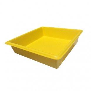 وان شن و آب بازی رنگ زرد مدل 30030