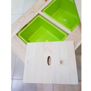 خرید میز چوبی کودک